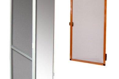 imaj kapı sineklik